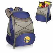 Golden State Warriors Picnic Time&reg PTX Backpack Cooler - Will Ship 10/13