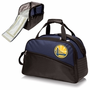 Golden State Warriors Picnic Time&reg Stratus Insulated Duffle