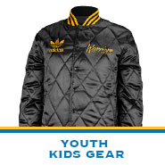 Golden State Warriors Team Store: Kids 4-7 Apparel
