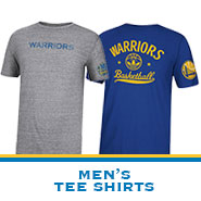 Golden State Warriors Team Store: Men's T-shirts