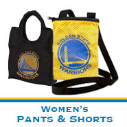 Golden State Warriors Team Store: Women's Accessories