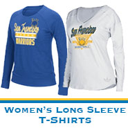 Golden State Warriors Team Store: Women's Long-Sleeve