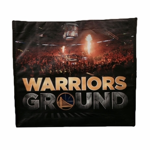 Golden State Warriors Tote Bag - Click to enlarge