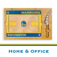 Warriors Team Store: Home & Office