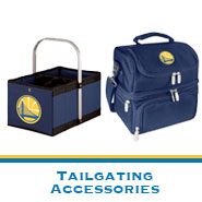 Warriors Team Store: Tailgating Accessories