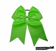1 Green Bow