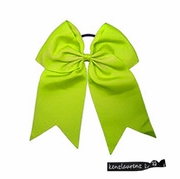 1 Lime Bow