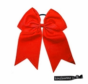 1 Red Bow