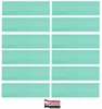 Cotton Headbands 12 Pack Seafoam