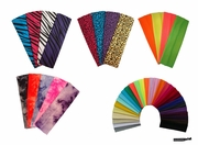 Cotton Headbands 12 Pack U Pick Colors