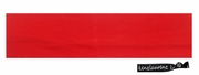 Cotton Stretch Headband Solid Red