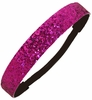 Glitter Headband Purple
