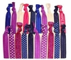 Hair Ties 20 Pack Berry Bliss