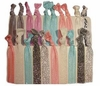 Hair Ties 20 Pack Enchanted Princess