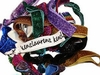 Hair Ties 20 Pack Glitter Shimmer Assorted