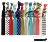 Hair Ties 20 Pack Premium