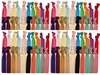 Hair Ties 50 Pack Solids