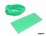 Moisture Wicking Headband Mint