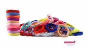 Terry Elastics 100 Pack Rainbow