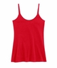 Women's Cami Tank Top - Red