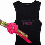 Prom Accessories - Prom Garters - Jewelry and More