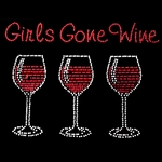 Wine & Cocktail T-Shirts