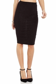 Cheetah Glamour Pencil Skirt