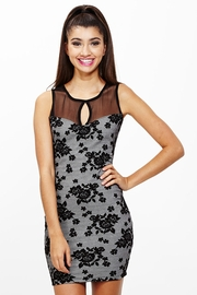 Gal Pal Gossip Dress