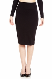 Haute in Honeycomb Pencil Skirt