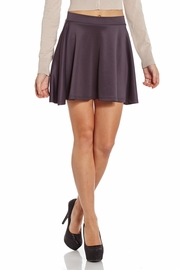 High School Sweethearts Skater Skirt