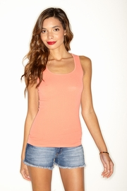 Lollipop Princess Coral Tank