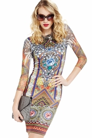 Precious Gems Sublimation Dress