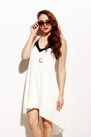 Romantic Dates High-Low Dress