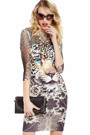 Ruler of the Jungle Sublimation Dress