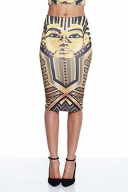 The Midas Tut-ch Pencil Skirt