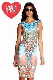 Unchained Melody Dress