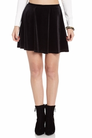 Velveteen Dream Skater Skirt