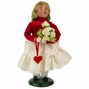 Byer's Choice Carolers & Accessories - NEW 2015 Releases!