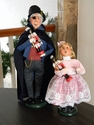 Byers Choice Carolers -Exclusive To Kathies Christmas & Christmas Tree Hill - Nutcracker Suite Series - NEW