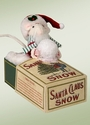 Byers Choice - Felt Mice - NEW
