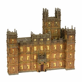 "Department 56 Downton Abbey - ""Downton Abbey"""