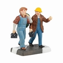 Department 56 Limited Stock Collection
