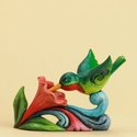 "Jim Shore Figurine  - ""Animal and Bird Figurines"""