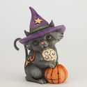 "Jim Shore Figurine - ""Halloween Figurines"""