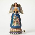 "Jim Shore Figurines - ""Angel Figurines"""