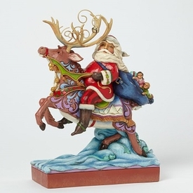 Jim Shore:  Shop Jim Shore Figurines