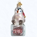 Old World Christmas:  Shop Old World Christmas Ornaments