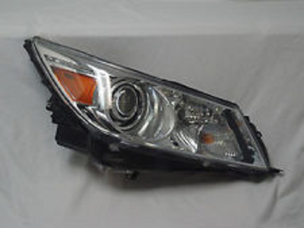 2009 Buick Lacrosse Headlight Replacement How To | Autos Weblog
