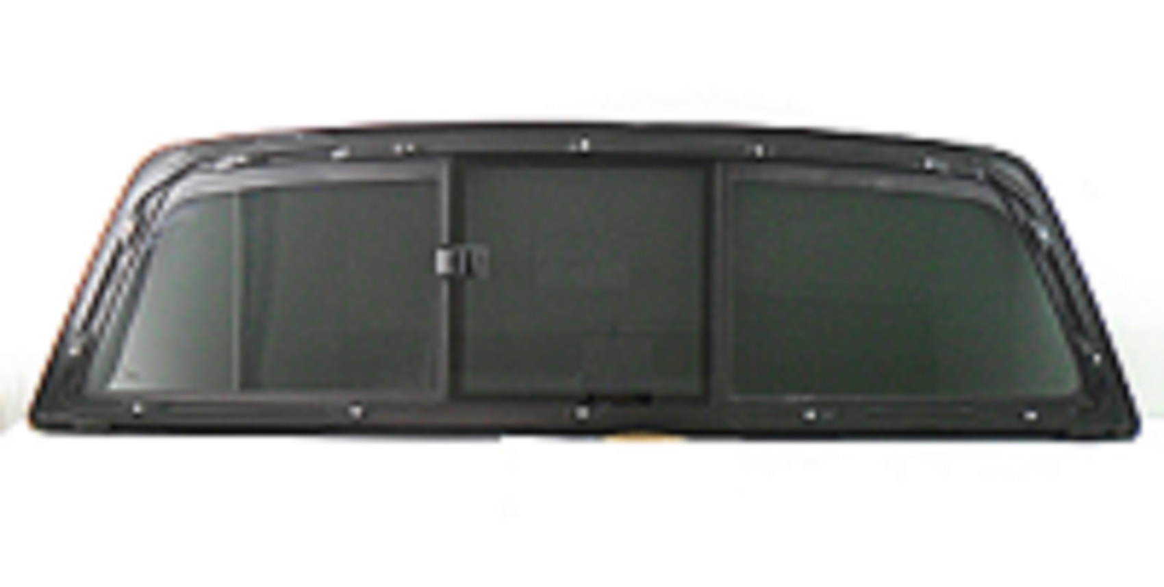 2004 F150 Crew Cab >> Back Window Glass Ford F150 4 Door Crew Cab 2004-2014 Slider Assembly 3 Piece
