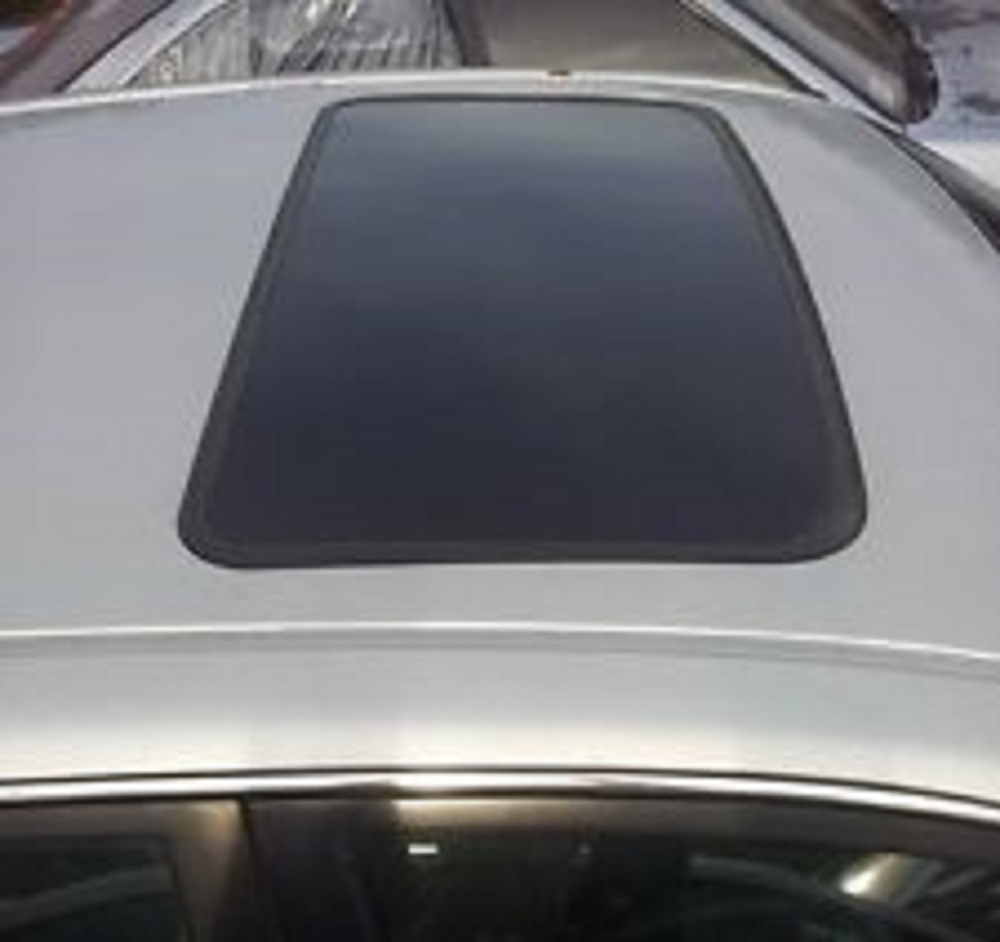 Service Manual How To Install A Sunroof In A 2004